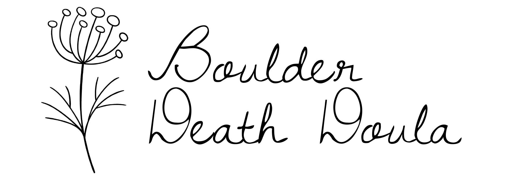 Boulder Death Doula